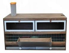 Брудер X2 для подращивания птенцов 78, БЛИЦ